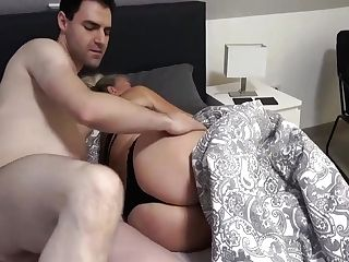 Mommy Is So Drunken - I Fuck Her Hard!