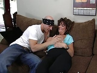 Huge-titted Matures Woman Deauxma Gets Her Big Mammories Idolized By Johnny Sins