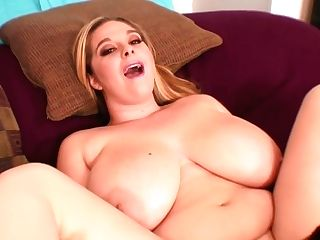 April Mckenzie Knows How To Make A Stud Spunk With Her Big Tits And Soaking Humid Beaver
