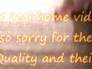 """""""it All Went To  (real Home Flick)"""""""