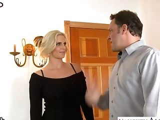 Fuck-fest-insane Cougar With Big Tits Phoenix Marie Entices Married Neighbor