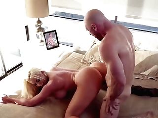 Nicolette Shea - Meatpipe Thirsty Cowgirl