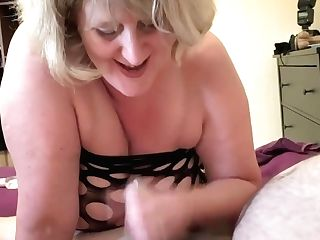 Nasty Big Tit Step Mom Luvs Neighbours Pecker When Spouse Is Out