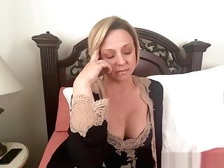 Step Mom Says She Fucked Her Step Brutha Then Fucks Step Son-in-law Brianna Beach