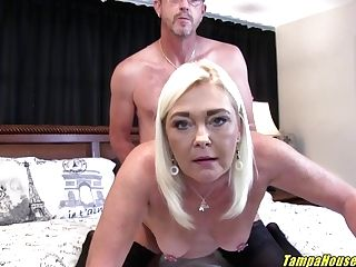 Ms Paris Makes A Vid For Her Hotwife Beau