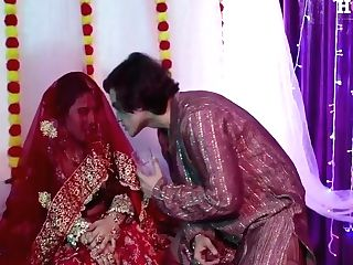 Very First Night With Wifey, Romantic Romp - Shilpa Bhabhi